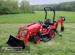 Tractor For Sale 2021 Branson 2205H , 24 HP