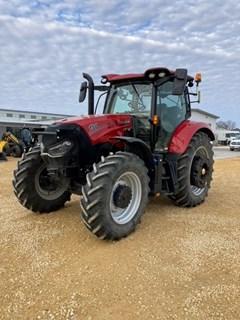 Tractor For Sale 2019 Case IH MAXXUM 150
