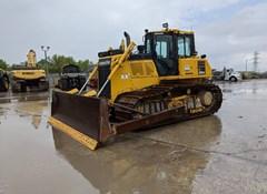 Crawler Tractor For Sale 2020 Komatsu D65PX-18