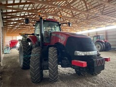 Tractor For Sale 2012 Case IH MAGNUM 315 , 315 HP