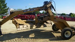 Scraper-Pull Type For Sale 2019 Strobel PG14