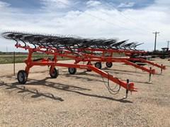 Hay Rake-Wheel For Sale 2021 Kubota RA212CR
