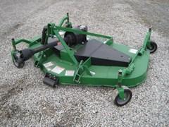 Finishing Mower For Sale Woods Prd8400