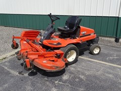 Commercial Front Mowers For Sale 2000 Kubota F2560