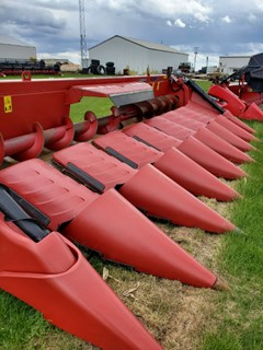 Header-Corn For Sale 2015 Case IH 4408