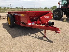 Manure Spreader-Dry/Pull Type For Sale 2021 New Holland 145MBS