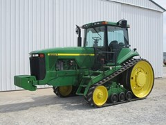 Tractor - Track For Sale 1998 John Deere 8300T , 200 HP