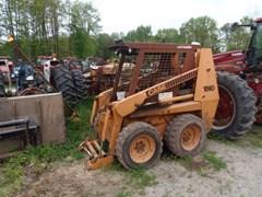 Skid Steer For Sale 1994 Case 1840