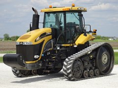Tractor - Track For Sale 2013 Challenger MT765D , 350 HP