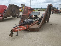 Rotary Cutter For Sale Schulte XH1500