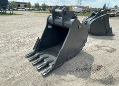 Excavator Bucket For Sale 2021 Rockland PC240GP42
