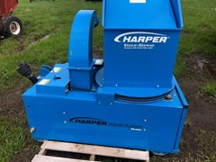 Shredder For Sale 2008 Harper Industries Inc. SB-5400