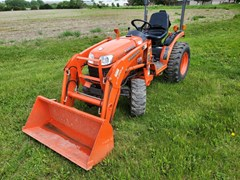 Tractor For Sale Kubota B2320 , 23 HP