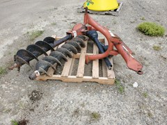 Post Hole Digger For Sale Rhino SPHD