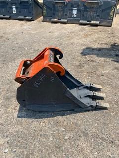 Bucket  Bobcat MX4-12-T