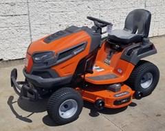 Riding Mower For Sale 2021 Husqvarna TS248XD