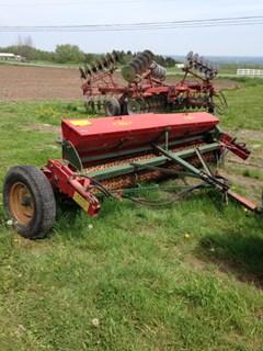 Seeder For Sale Brillion SST-1201