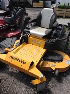 Zero Turn Mower For Sale 2018 Hustler Raptor SD , 24 HP
