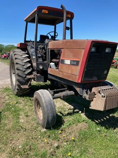 Tractor For Sale Case IH 3688