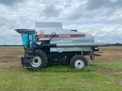 Combine For Sale 1994 Gleaner R-62