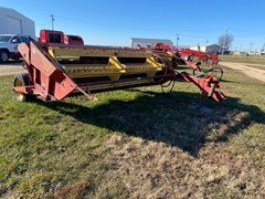 Mower Conditioner For Sale New Holland 489