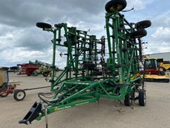 Field Cultivator For Sale 2008 Great Plains 7556FC