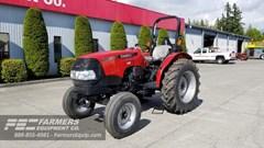 Tractor For Sale 2021 Case IH FARMALL 60A , 60 HP