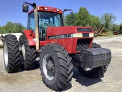 Tractor For Sale 1998 Case IH 8940 , 227 HP