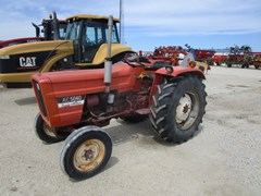 Tractor For Sale 1979 Allis Chalmers 5040 , 44 HP
