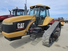 Tractor For Sale 2001 Challenger 55 , 250 HP
