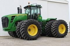 Tractor - 4WD For Sale 2008 John Deere 9530 , 475 HP