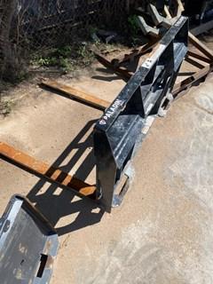 """Forklift Attachment  Gearmore 42"""""""