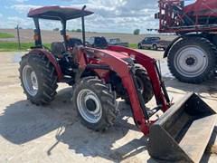 Tractor For Sale 2012 Case IH Farmall 75A
