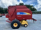 Baler-Round For Sale:  2014 New Holland BR7090
