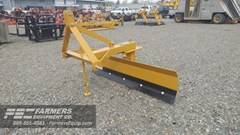 Blade Rear-3 Point Hitch For Sale 2021 Braber RBR5G