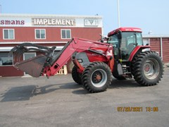 Tractor For Sale 2005 McCormick MTX 120 MFD