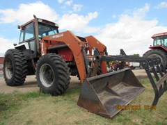Tractor For Sale 1986 Case IH 1896
