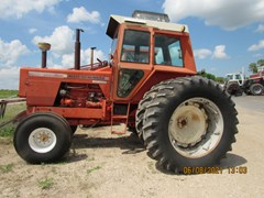 Tractor For Sale Allis Chalmers 210