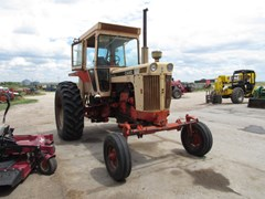Tractor For Sale 1968 Case 930 , 81 HP