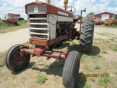 Tractor For Sale I.H.C. 560