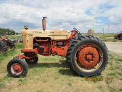 Tractor For Sale 1962 Case 830