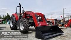 Tractor For Sale 2021 Case IH FARMALL 120C , 120 HP