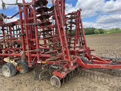 Mulch Finisher For Sale Krause TL6200