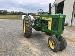 Tractor For Sale 1958 John Deere 720 , 65 HP