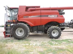 Combine For Sale 2015 Case IH 7240 , 403 HP