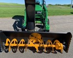 Snow Blower For Sale: 2021 Erskine HP20-79