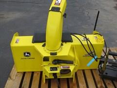 Snow Blower For Sale 2014 John Deere 47