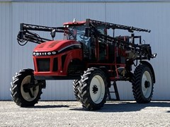 Sprayer-Self Propelled For Sale 2013 Apache AS720