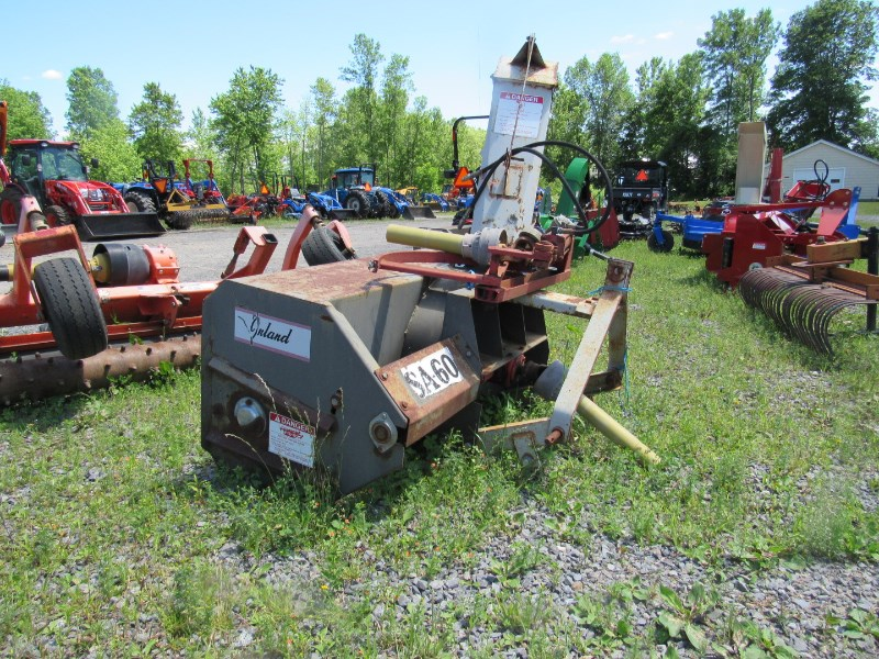 Inland SA60 Snow Blower For Sale