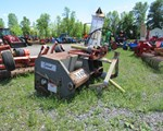 Snow Blower For Sale:  Inland SA60